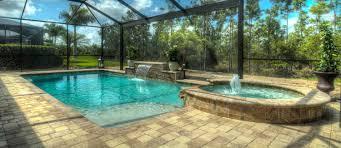 New Pool Builder Maker in Fort Myers