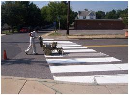 Find Best Thermoplastic Markings Services in Unite