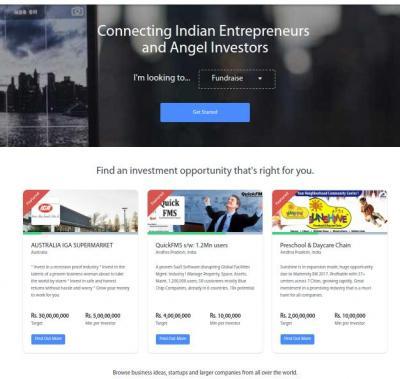 Global Network Entrepreneurs In India.