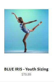 Find the best dancewear collection in Canada just