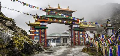 Holidays in remote Himalayas of Arunachal Pradesh