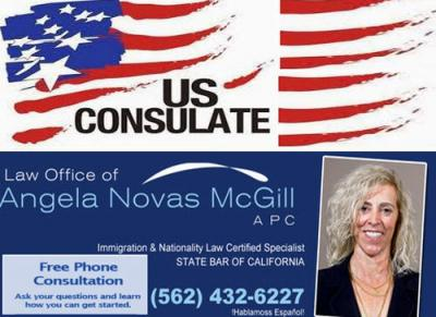 Immigration Lawyer Long Beach