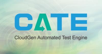 CLOUDGEN AUTOMATION TEST ENGINE DEVELOPER EDITION