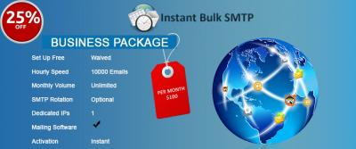 Effective email marketing service around the world