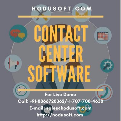 Contact Center Software that Increase your Sales