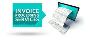 Invoice Data Processing services