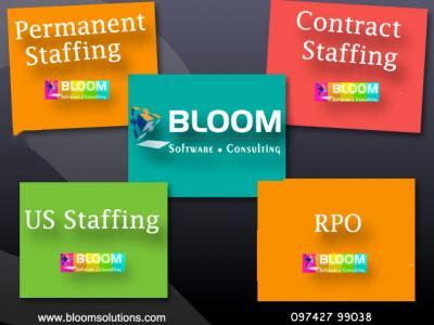 IT Staffing Services Bangalore