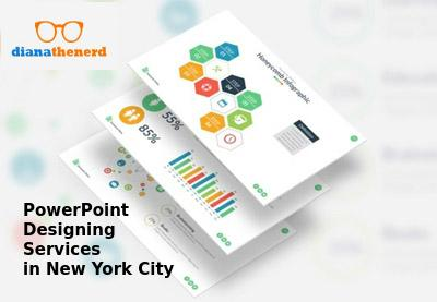 PowerPoint Designing Services in New York City