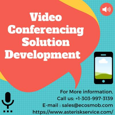 Video Conference Solutions important for your asso