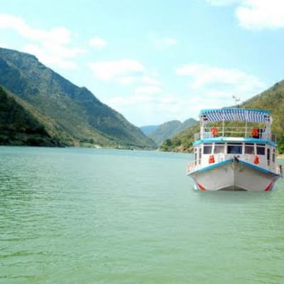 Papikondalu Tour Package and Boating