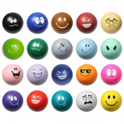 Order Custom Stress Balls For Your Business Employ