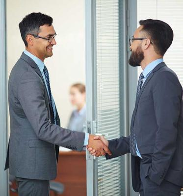 Basic Partnership Firm Company Registration -Leadi