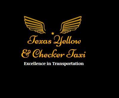 Yellow cab services Grand Prairie