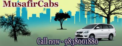 Taxi Services in Gorakhpur | Car Services