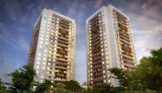 New projects in Pune - Ongoing, Upcoming & Residen