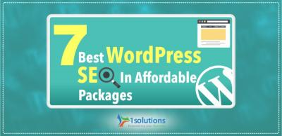 7 Best WordPress SEO in Affordable packages