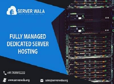 Best Managed Dedicated Server Hosting at Low Cost
