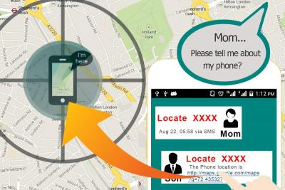 Lost Phone,How to track a Phone,Track Stolen Phone