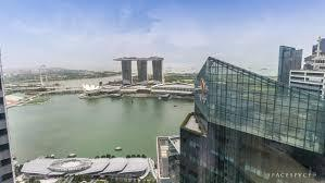 Serviced office in Singapore