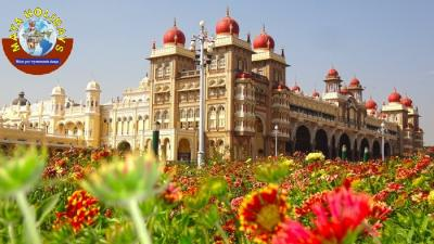 Bangalore Mysore Ooty Travel