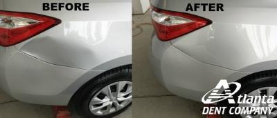 Auto Dent Repair
