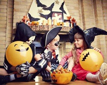 Glendale Halloween Store