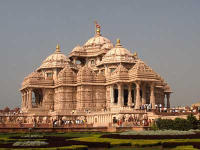 India Vacation Packages