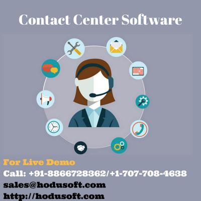Contact Center Software in the United Kingdom
