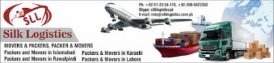 SLL International Packers and Movers services