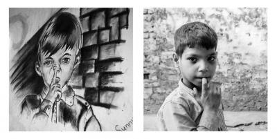 Painting and Sketching College in Delhi-SACAC