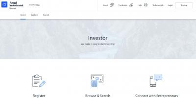 Are You Looking For Best Investment Network in USA