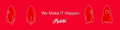 Digital Marketing Agency in Mumbai Raletta