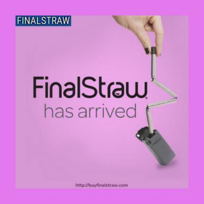 Buy Affordable Finalstraw Online in China