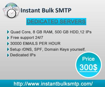 Get Dedicated Server with 25% Discount Offerr..