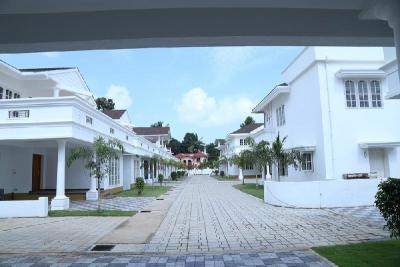 Ready to Occupy Apartments in Kakkanad