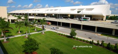 Best Airport Transportation Service in Naples