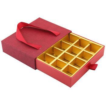 Get Creatively Designed Custom Chocolate Boxes