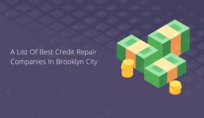 Credit Repair Brooklyn NY