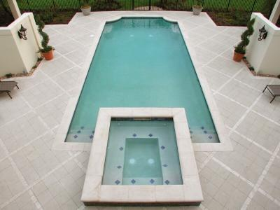 Pool Construction Services California