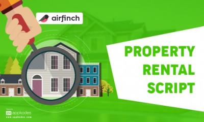 Best Way To Property Rental Script With 40% OFF