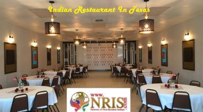 Indian Restaurant In Texas
