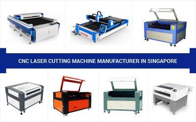 CNC Laser Cutter Machines