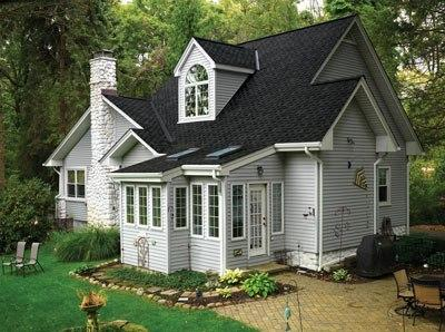 Metal Roofing- Rennison Roofing