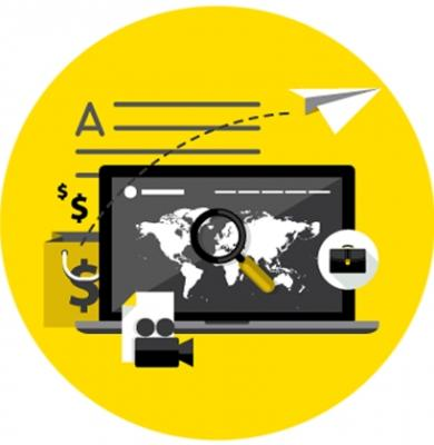 Web Development Company Noida - DigiStreet Media