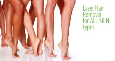 Permanent Laser Hair Removal in Dubai