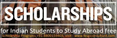 Study Abroad Admission Consultants in Delhi