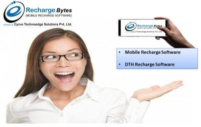 Earn good commission on every recharge with Cyrus