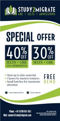 Best IELTS Coaching Center in Hyderabad
