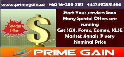 Free Malaysia Stock Exchange Signals, Forex Market