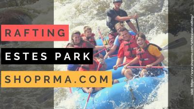 Colorado WhiteWater Rafting - A Perfect Adventures